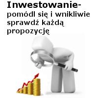 Inwestowanie