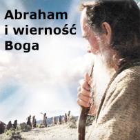 Abraham i wierność Boga